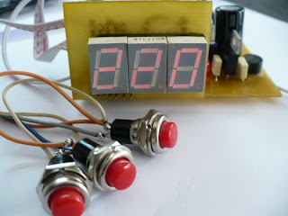 PIC16F84 timer