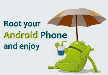 Rooting your Android Phone