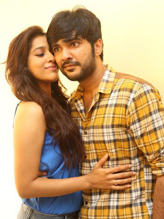 Guntur Talkies Movie Press Meet Photos and Stills