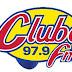 Ouvir a Rádio Clube FM 97,9 de Natal - Rádio Online