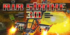 تحميل لعبة طائرات الهليكوبتر للكمبيوتر Download game airstrike 3d