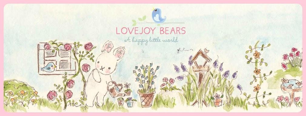 Lovejoy Bears