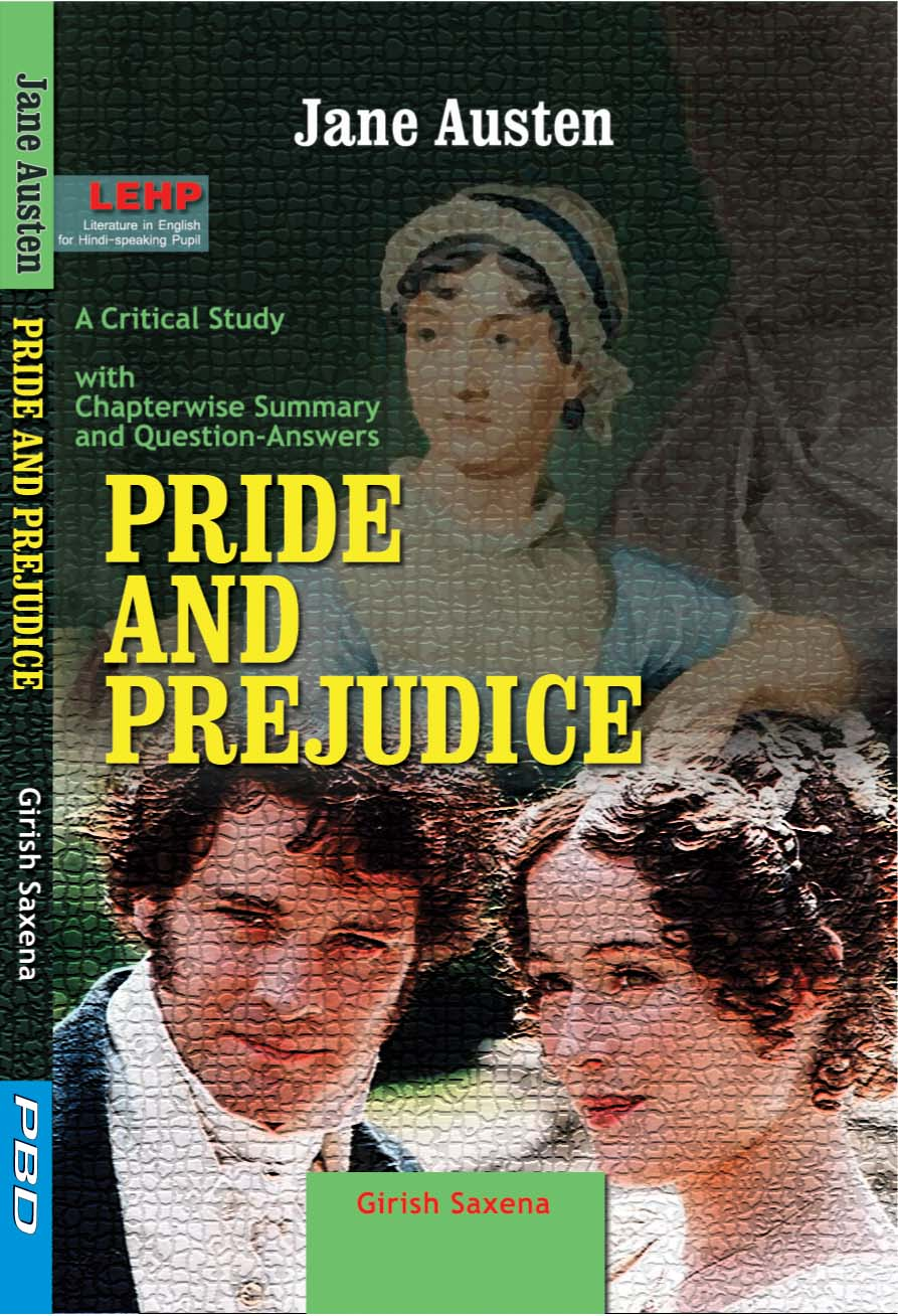 essay questions about pride and prejudice The concept of love is developed and endured throughout an healthy relationship in jane austen's novel, pride and prejudice she successfully incorporates different examples of marriage in nineteenth century and distinguishes the perfect marriage from the hopeless marriage.