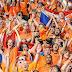 ESPECIAL COPA DO MUNDO: Cinco bandas da Holanda pra comemorar a goleada na Espanha