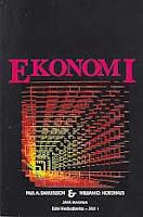 toko buku rahma: buku EKONOMI, pengarang paul a samuuelson, penerbit erlangga