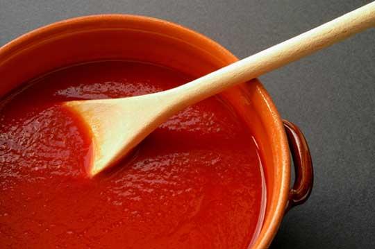 Томатная паста рецепт приготовления в домашних условиях