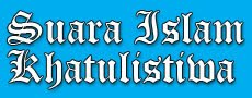 Suara Islam Khatulistiwa
