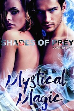 Click to get Shades of Prey for 99 cents.