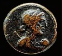 Cleópatra, qual a verdade por detrás do mito? Moeda%2B1