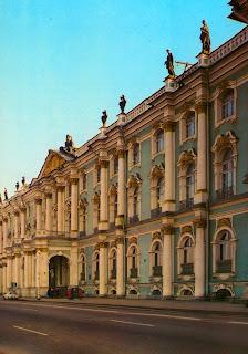 hermitage museum-ermitaj muzesi