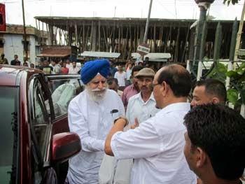 PM Modi will fulfill the Gorkhas Dream - S S Ahluwalia