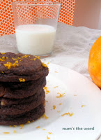 http://numstheword.blogspot.com/2013/11/double-chocolate-orange-cookies.html