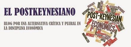El Postkeynesiano blog