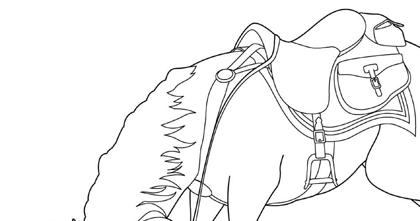 Maximus cheval coloriage princesse raiponce disney coloriage princesse disney - Cheval raiponse ...