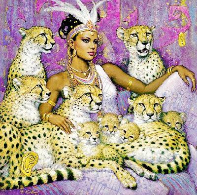 cuadros-al-oleo-con-animales-africanos