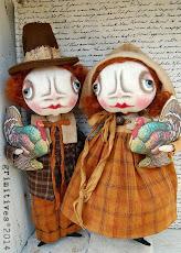 Elizabeth & Edward PilGrimm