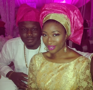 Dr Sid and his fiancee Simi Osomo