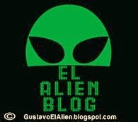 El Alien Blog