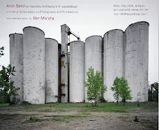 Arch Salon / Ber Murphy