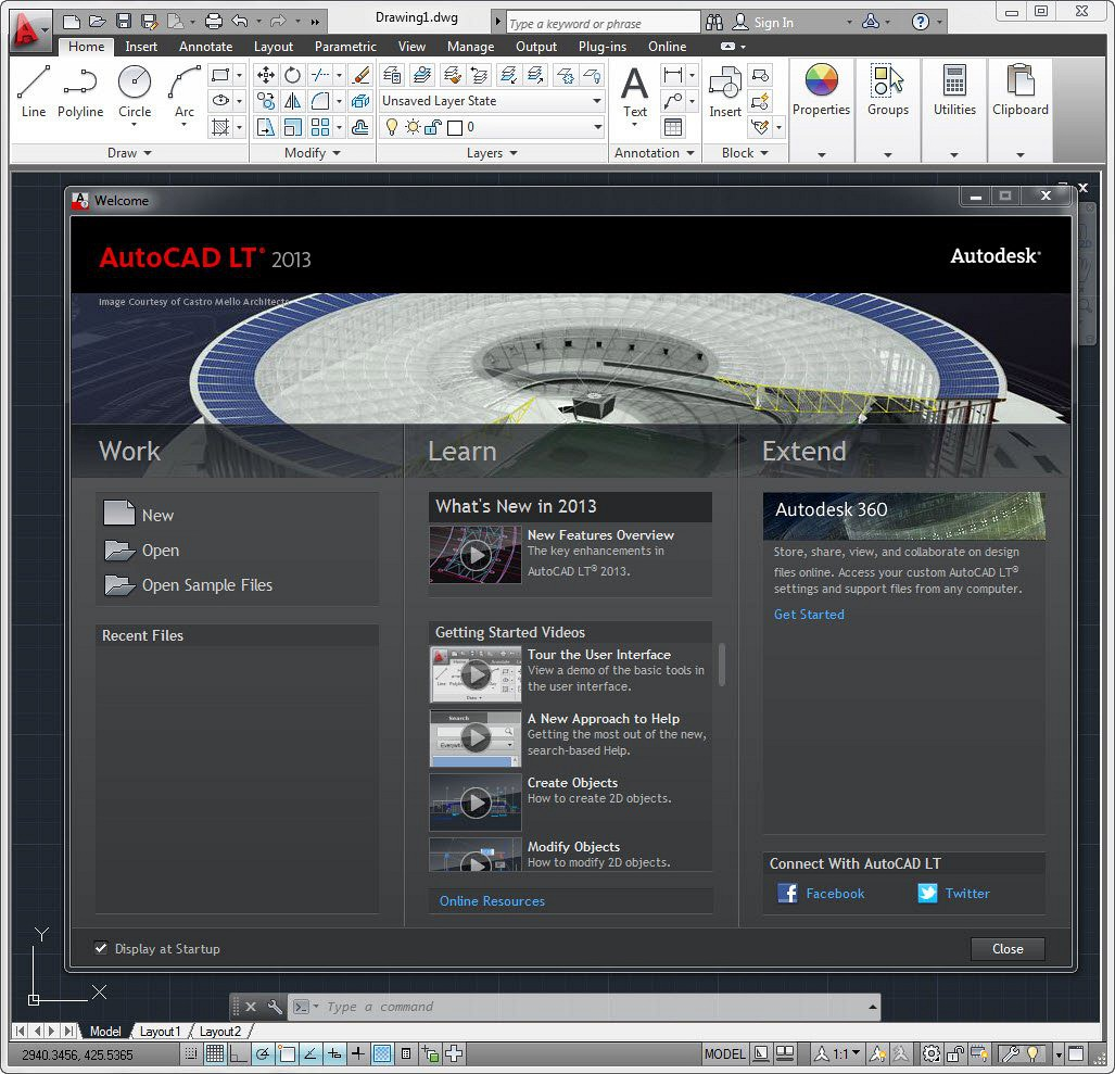 Autodesk AutoCAD - Free Download for Windows 10 64 bit / 32 bit