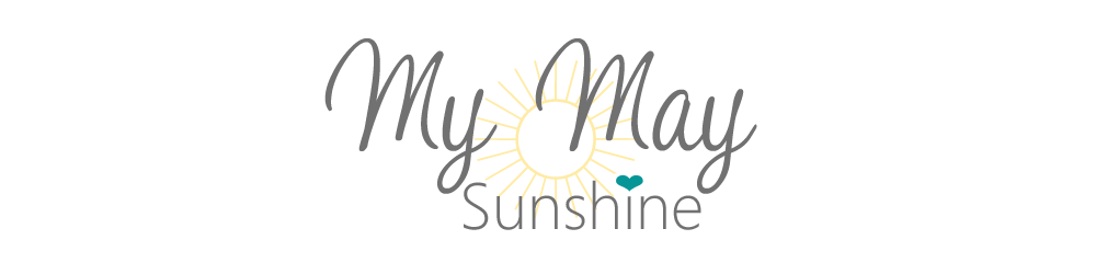 My May Sunshine