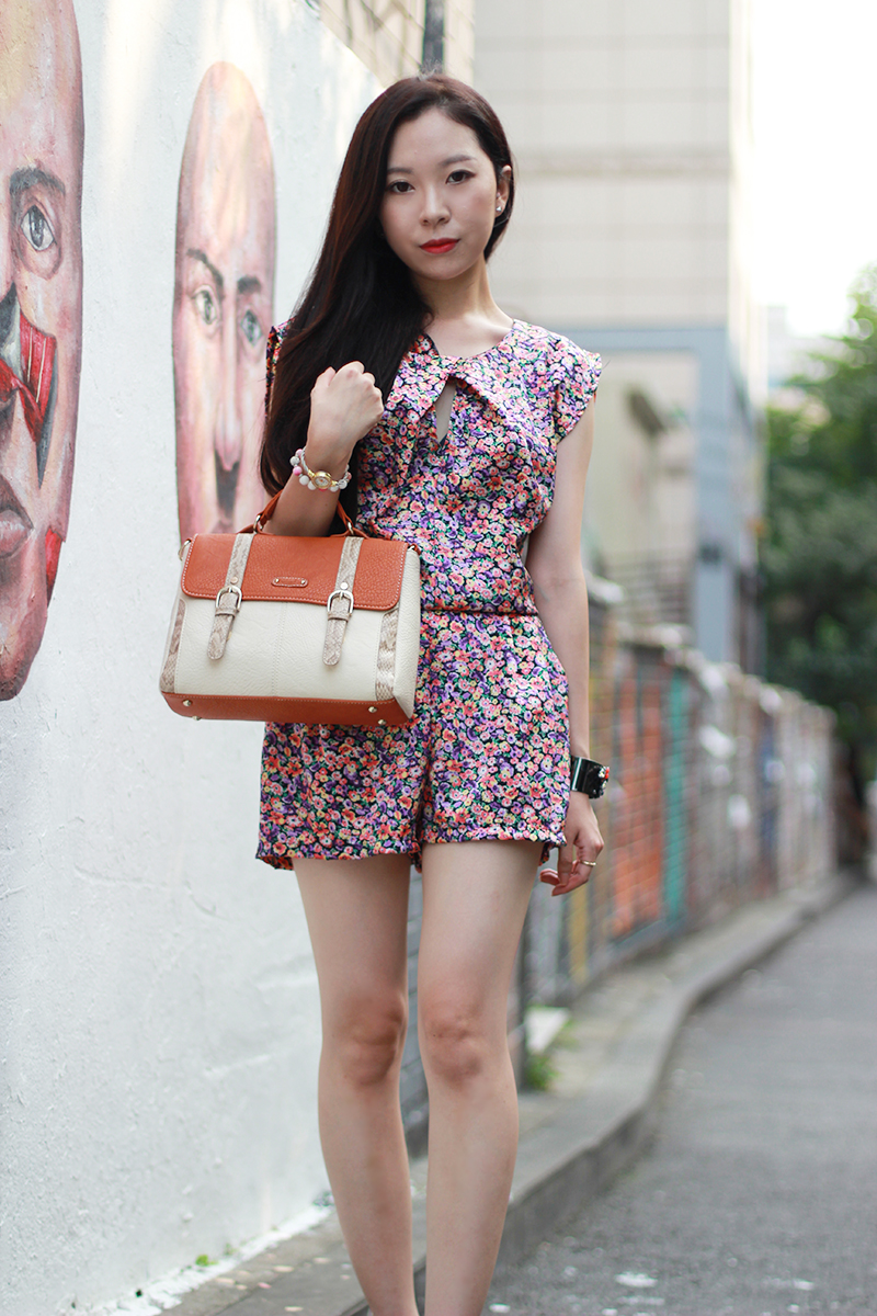 Jina Kim A Korean Fashion Blogger And Our Lovely Time In Seoul Queenhorsfall