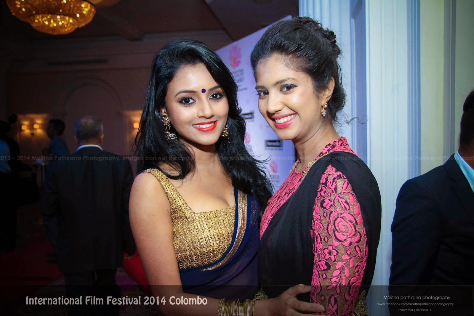 dinakshi and senali