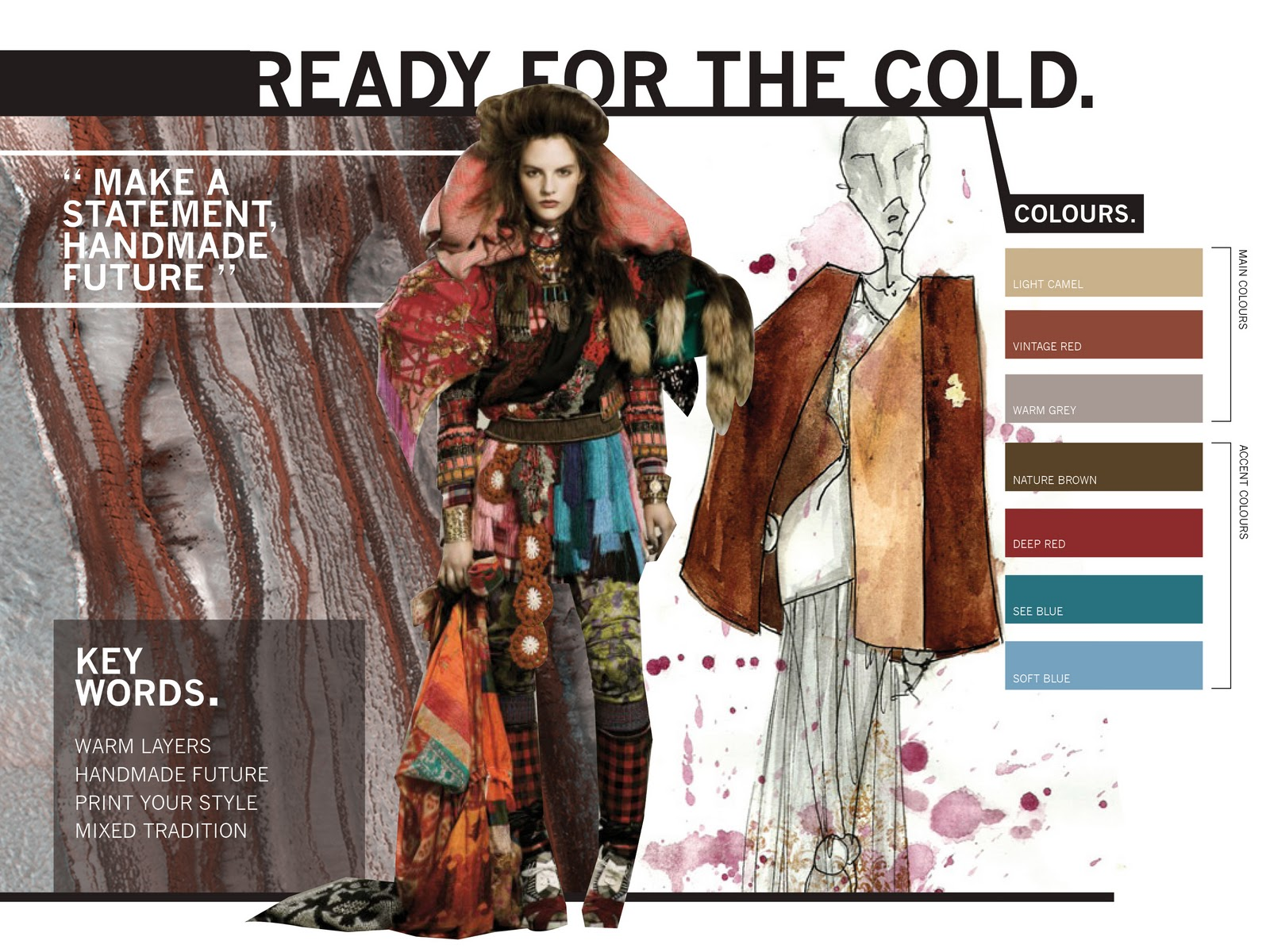 fashion forcasting Do you know how important fashion forecasting for worldwide fashion industries i bet you don't fashion forecasting is like the key of all the successful fashion.