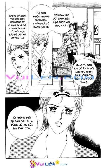 Chạm Mặt Thần Tượng chap 11 - Trang 63
