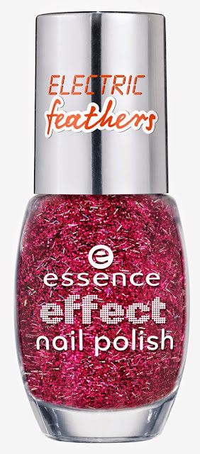 essence electric feathers