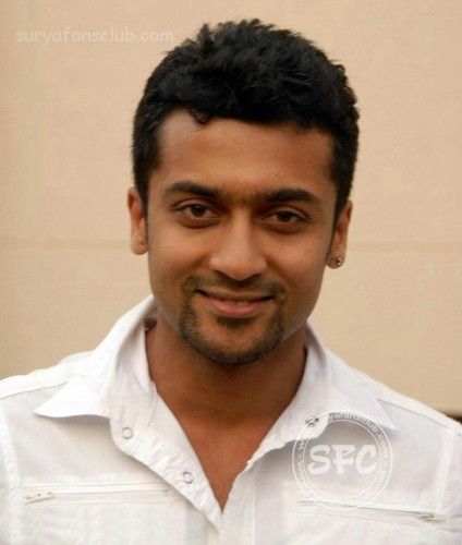 Surya Fan Club