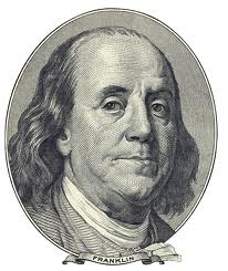 Interesting Facts: Interesting Facts about Benjamin Franklin