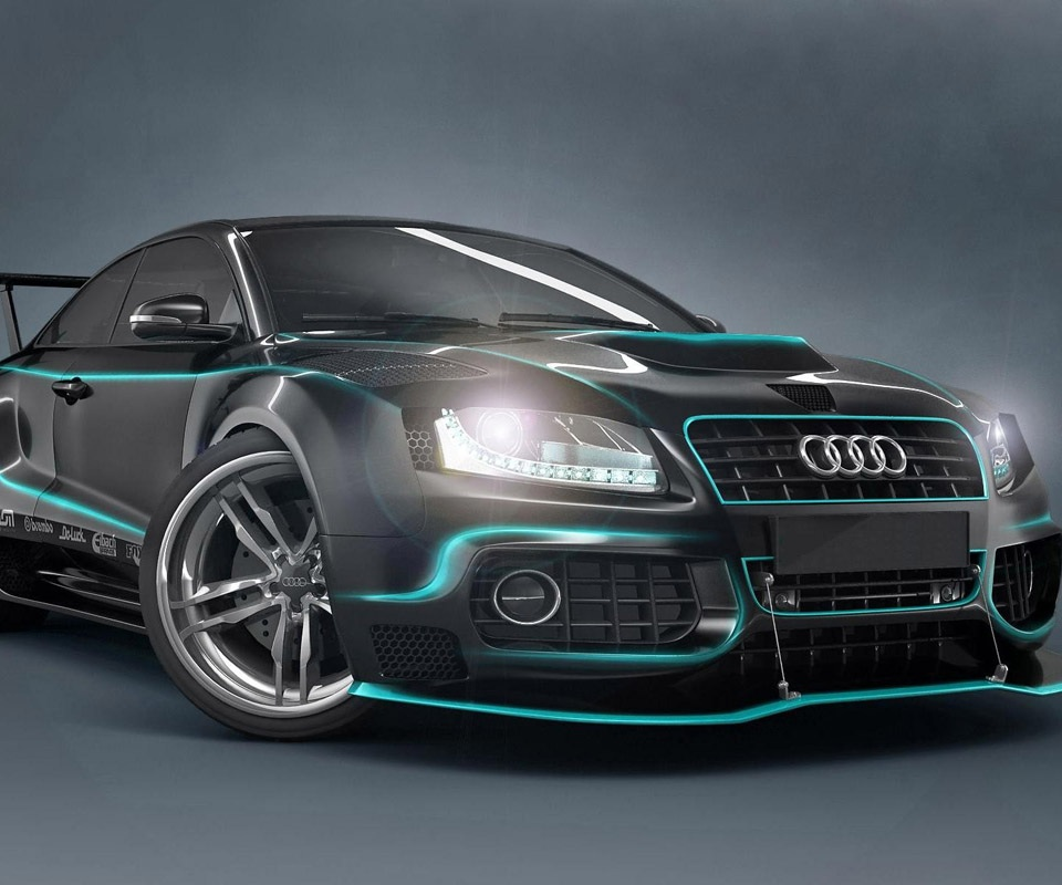 : Download Free attractive High Quality Tablet PC Car Wallpaper