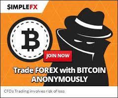 Operaciones Forex con Bitcoin