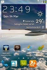Tutorial Evercoss A12 Custom ROM Samsung S4