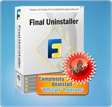Final Uninstaller - Completely Uninstall Pic