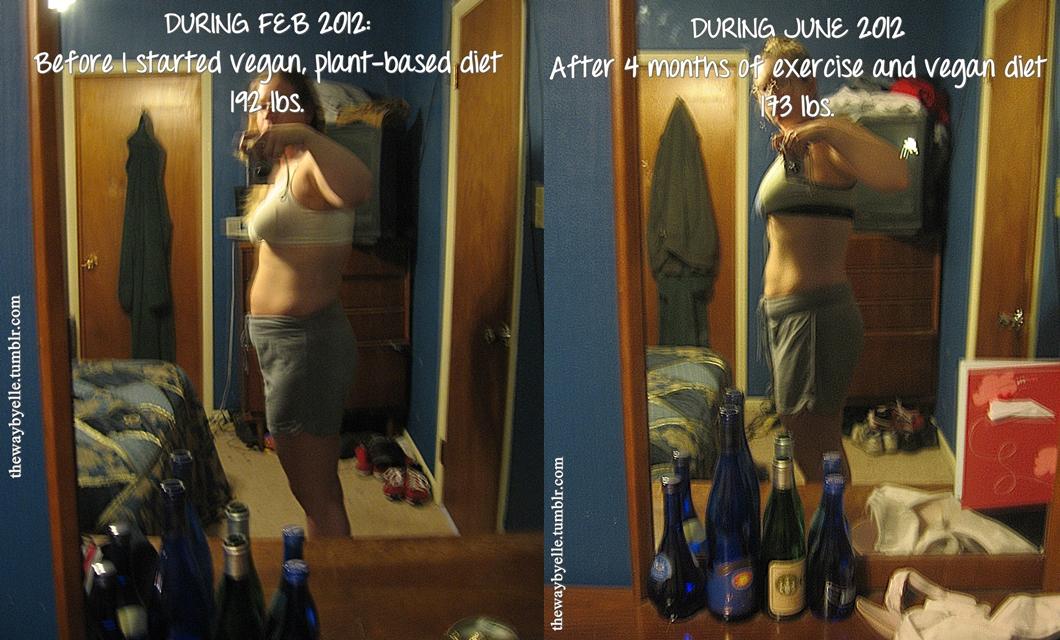 foolproof vegan weight loss