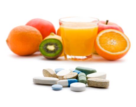 Informatii despre alimentatia in timpul medicatiei