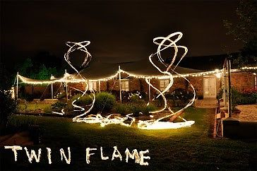 Twin Flame Events