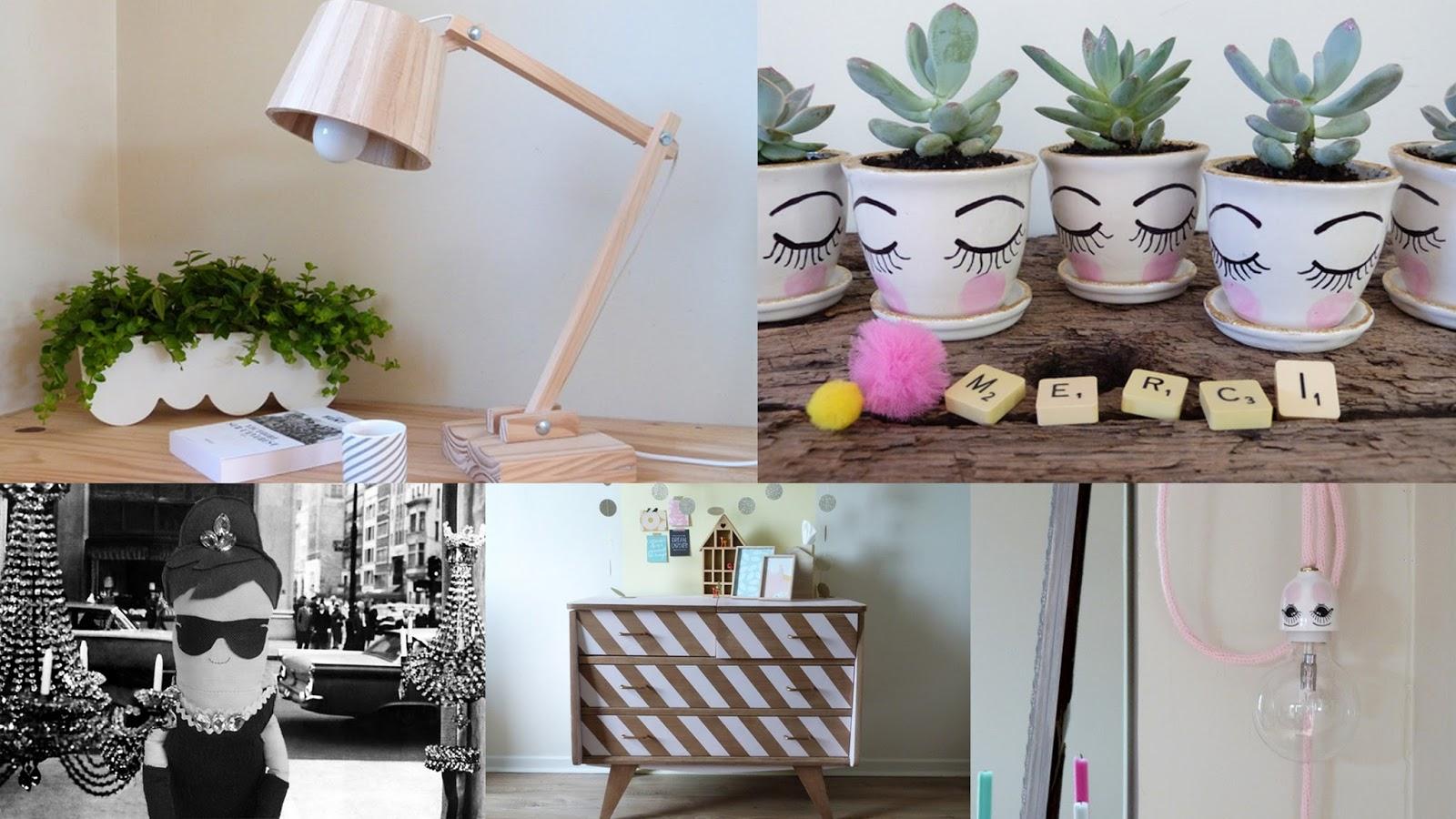 art mise et moi ma s lection de blogs diy. Black Bedroom Furniture Sets. Home Design Ideas