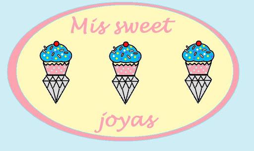 Mis sweet joyas