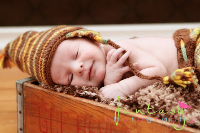 Winston Salem Newborn Photography Baby Photographer - Fantasy Photography
