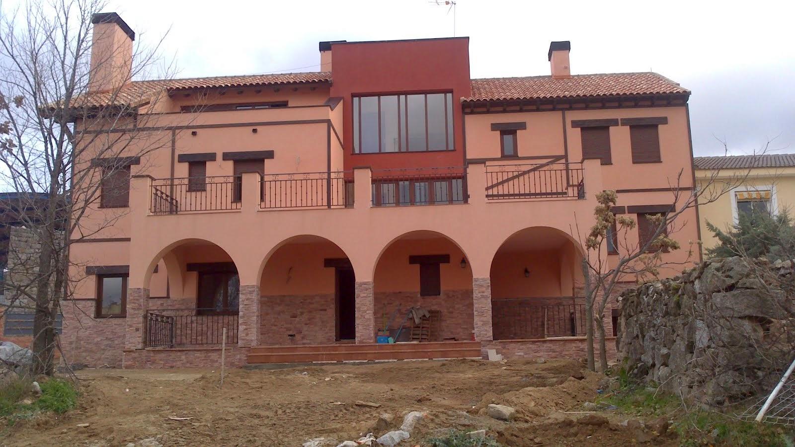 Constructora casas