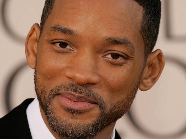 Will Smith Plays A Nigerian In New Movie 'Concussion'