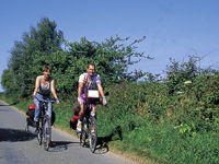 Cycling through the Norfolk coast and Countryside - Norfolk-Luxury-Cottages