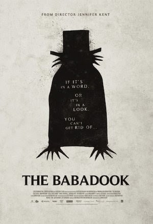The Babadook -  2014