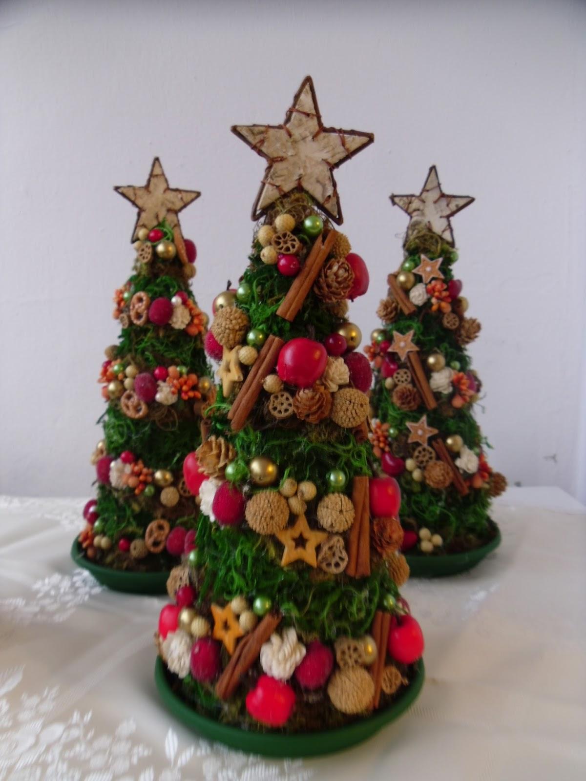 Ukochany Izes Ręcznie Robione: Dekoracje bożonarodzeniowe #EI-09