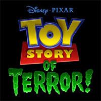 """Tráiler de """"Toy Story of Terror!"""", un especial de Pixar"""