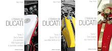 L' Histoire de Ducati