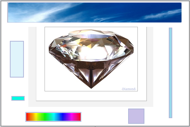 Diamond Clarity Internet